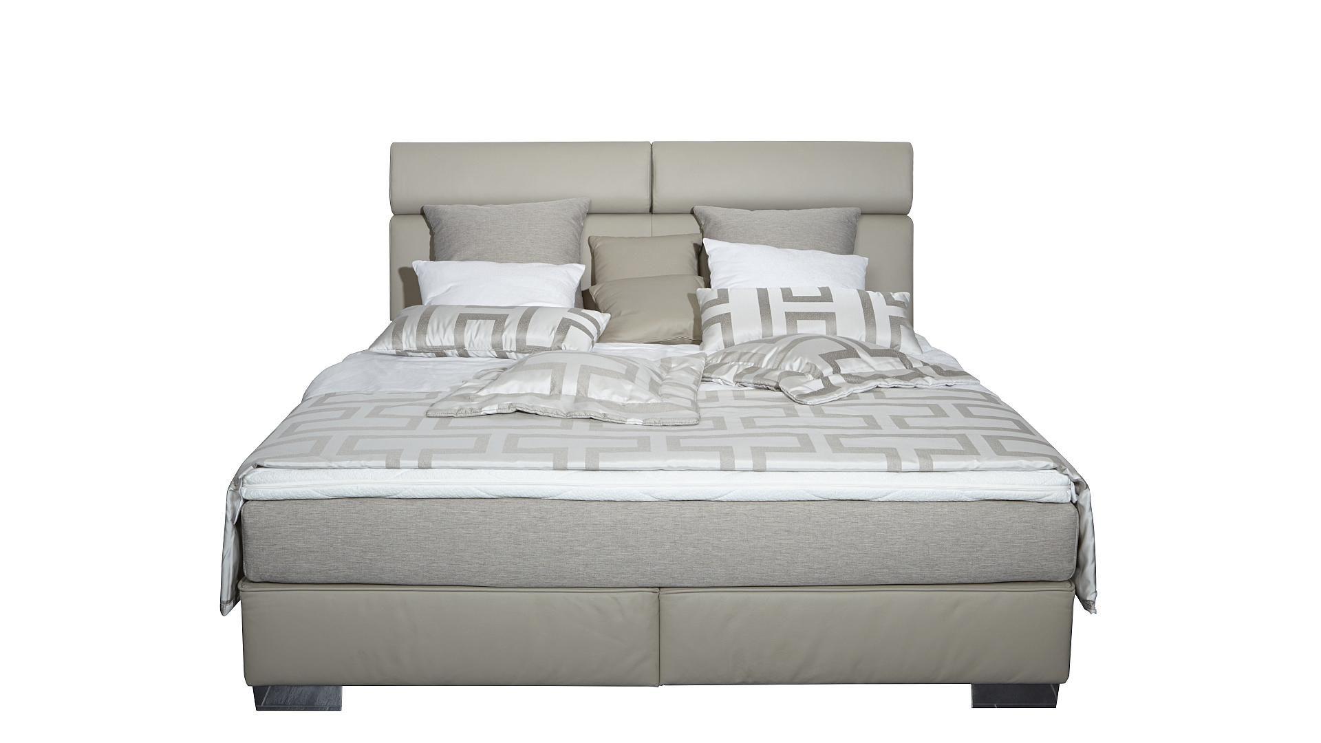 die besten 25 boxspringbett leder ideen auf pinterest amerikanisches boxspringbett. Black Bedroom Furniture Sets. Home Design Ideas