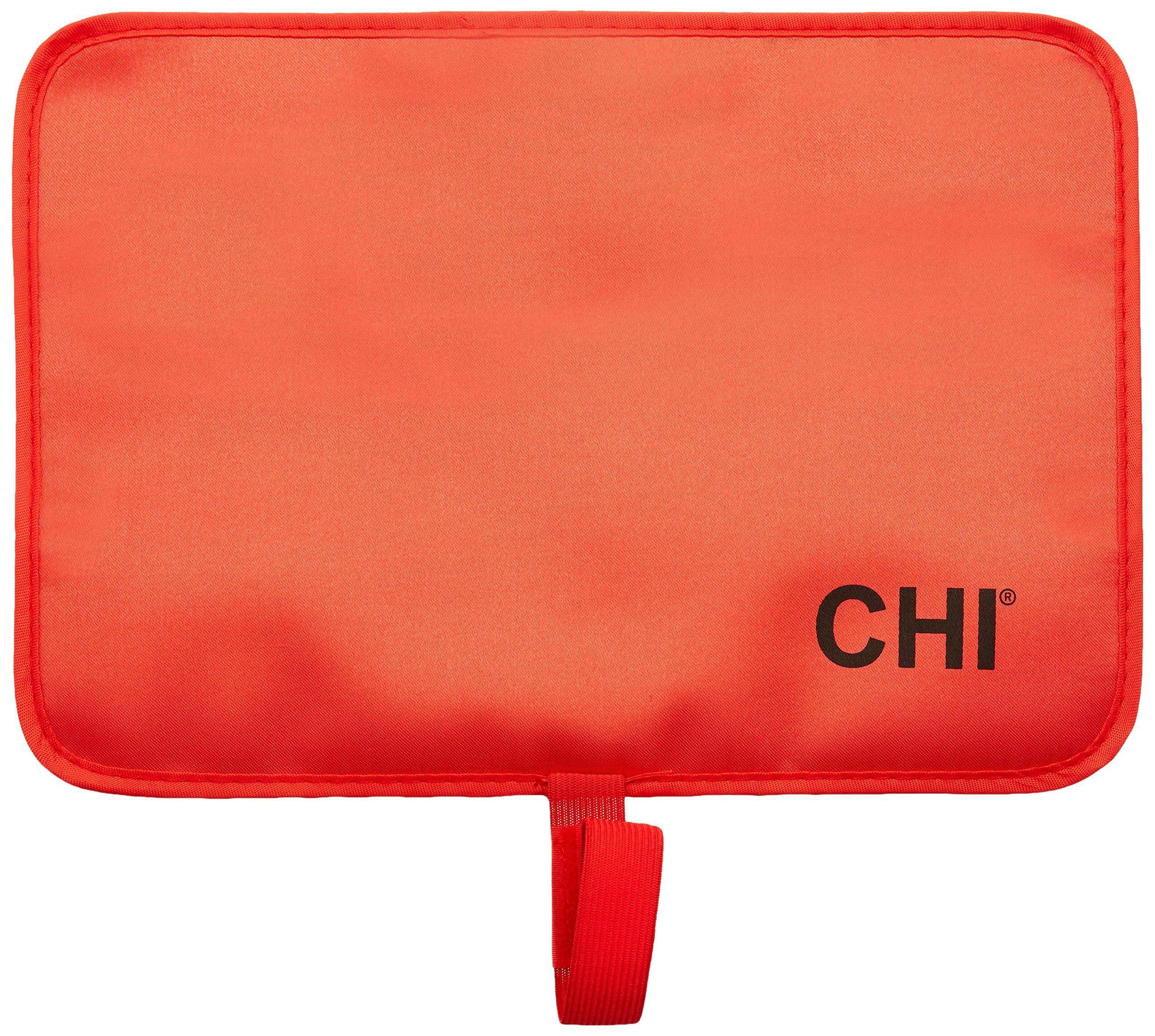 Chi g2 ceramic and titanium 1 14 straightening