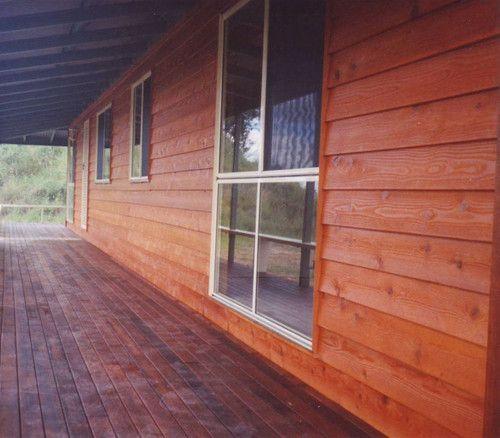 Photo Gallery Of Building And Renovation Works Log Homes Queenslander Building