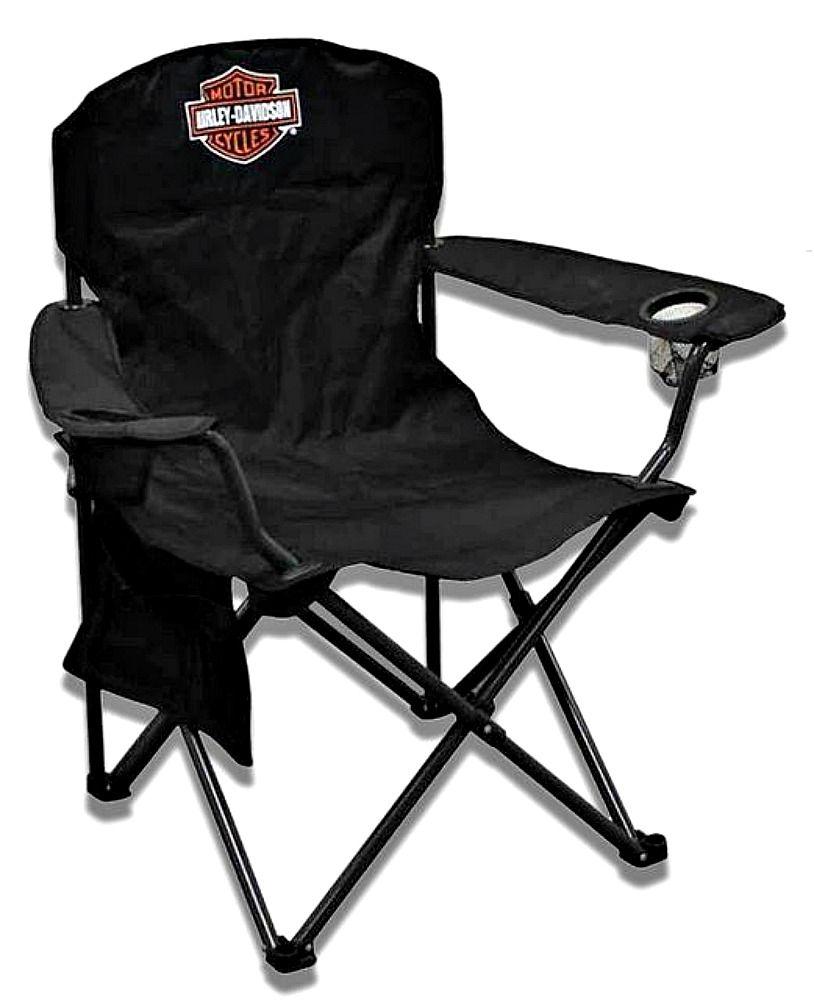 Harley Davidson 174 Extra Large Folding Bar Amp Shield 174 Camp