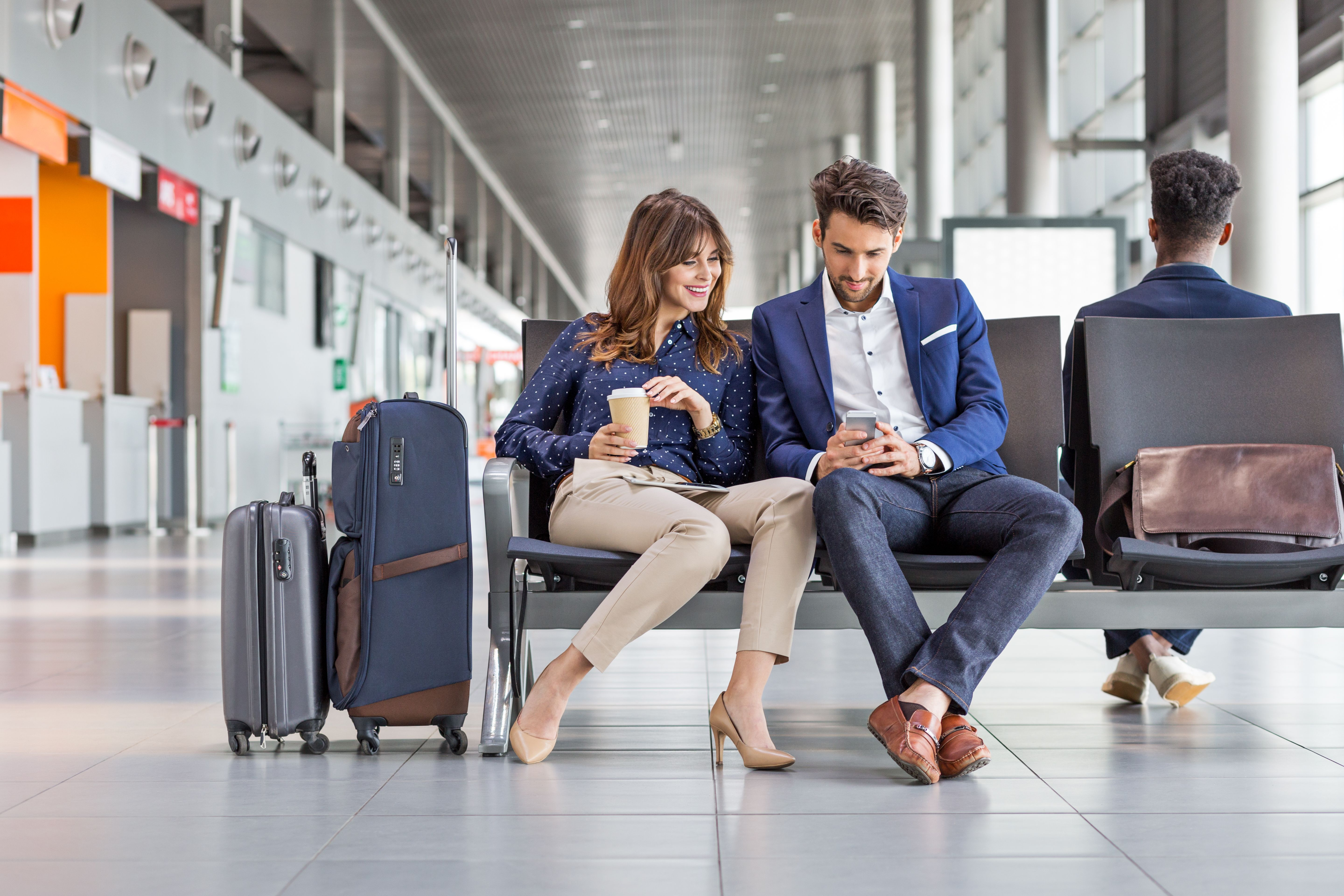 While technology has helped make travel cheaper and safer