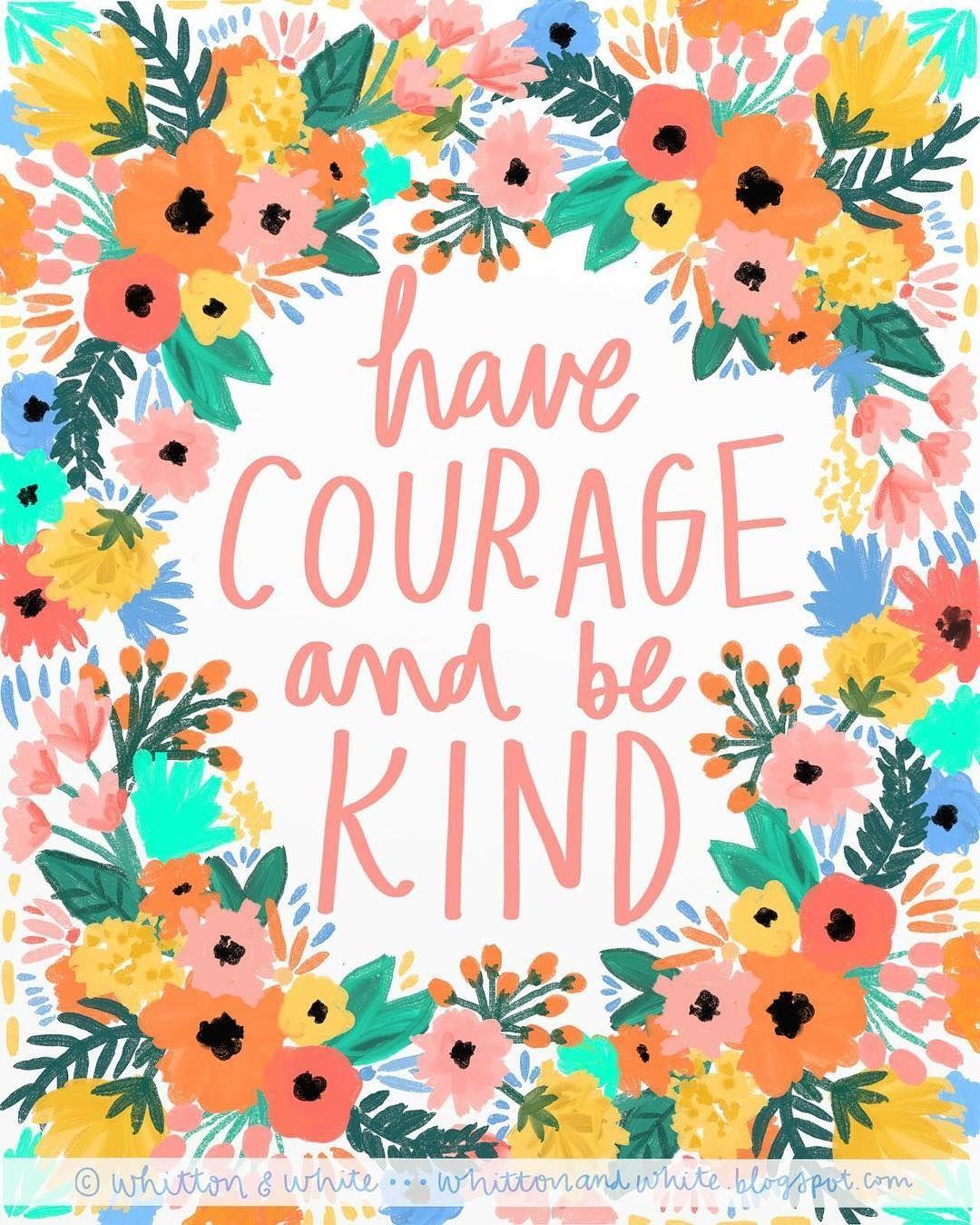 Kill them with kindness!  (via Whitton & White) by livegrey