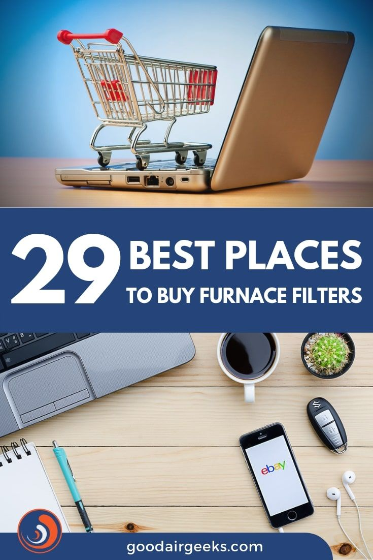 29 Of The Best Places To Buy Furnace Filters Furnace