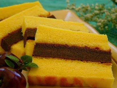 Resep Cara Membuat Lapis Surabaya Kue Lapis Resep Resep Makanan Penutup