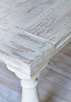 vintage m bel selber machen techniken nassen laken wei. Black Bedroom Furniture Sets. Home Design Ideas