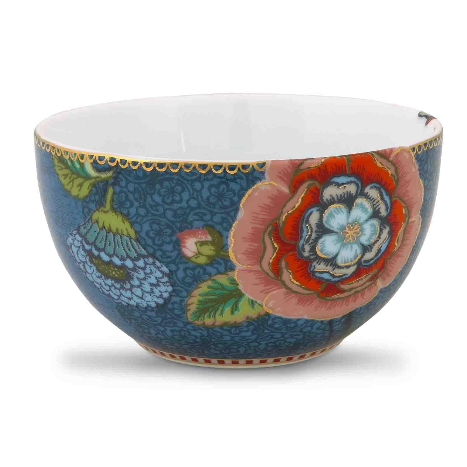 PIP Studio 17 cm Schüssel Schale Müslischale bowl ROYAL Porzellan NEU
