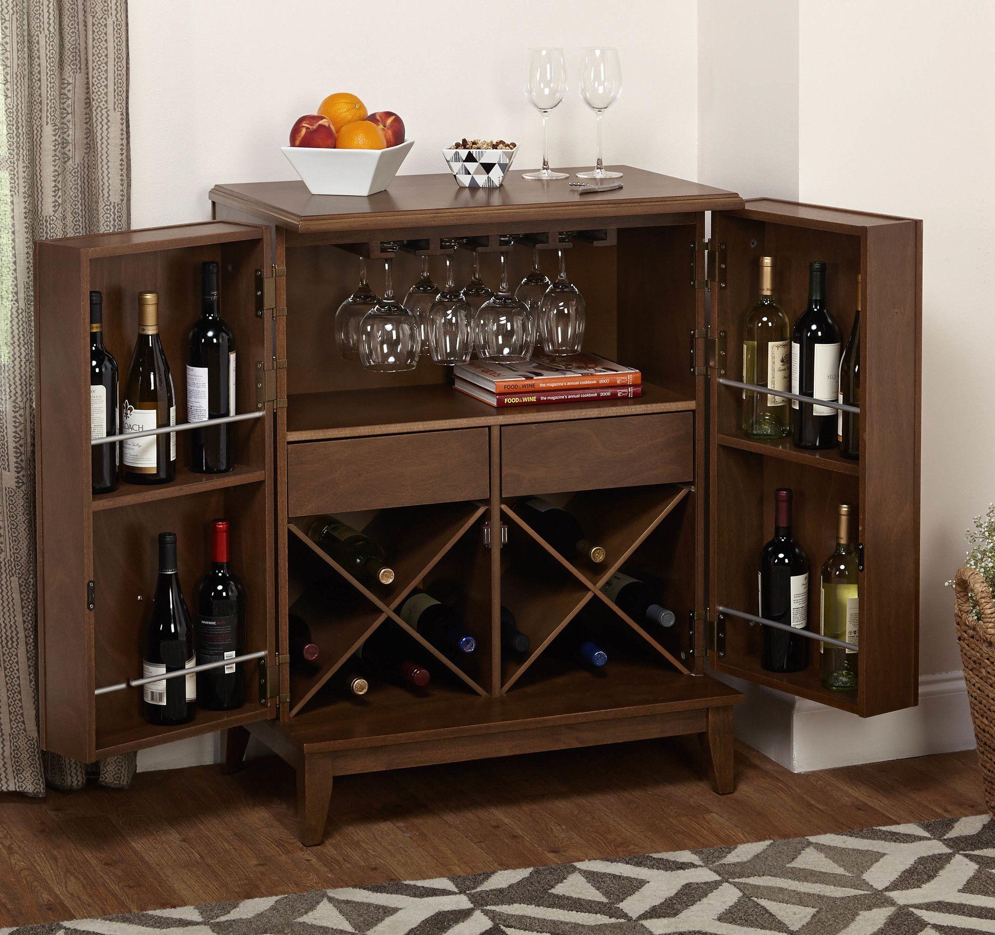 Bar Cabinet Wine Cabinets Bar Cabinet Diy Home Bar