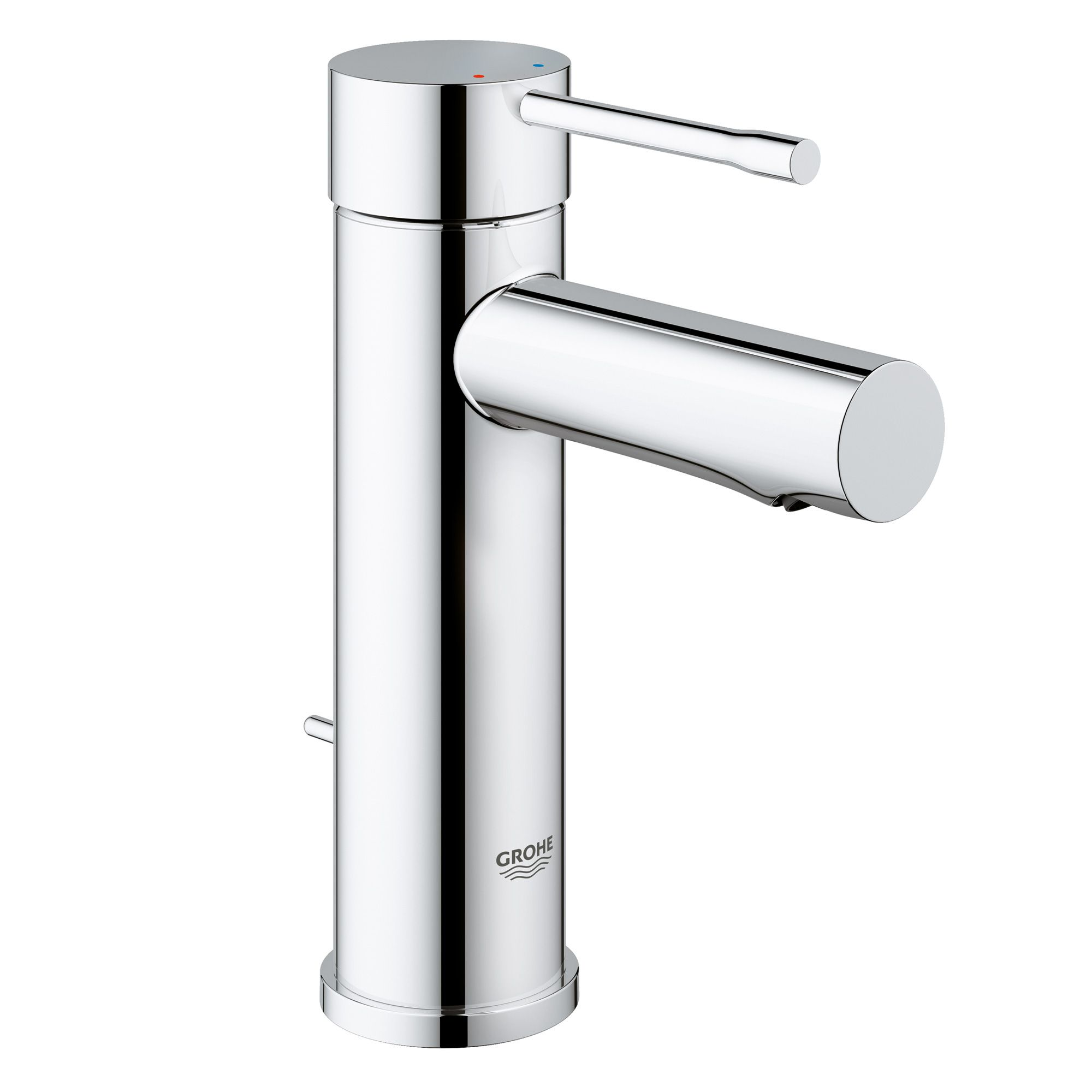 grohe essence basin mixer - Google Search | Taps | Pinterest | Basin ...