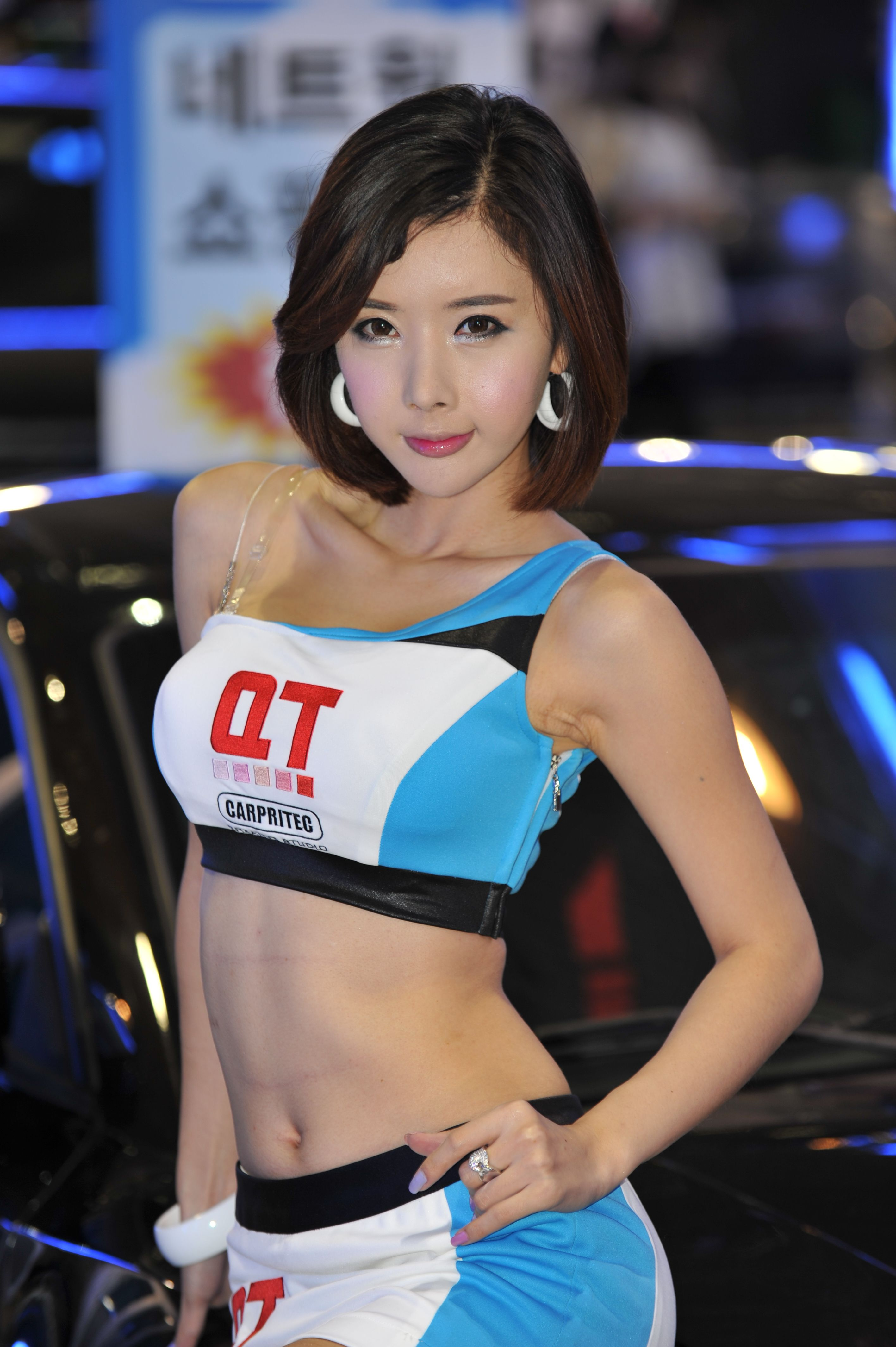 Asian girls images airport security-7055