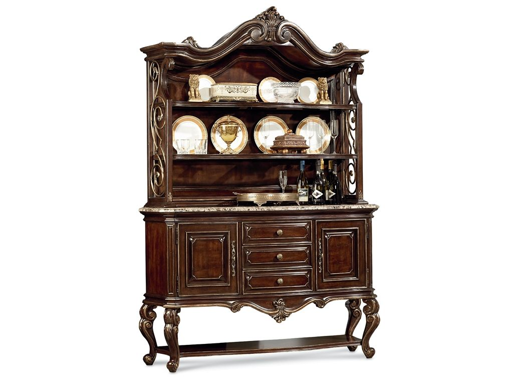 Art Furniture Dining Room Side Board 171251 2606 The