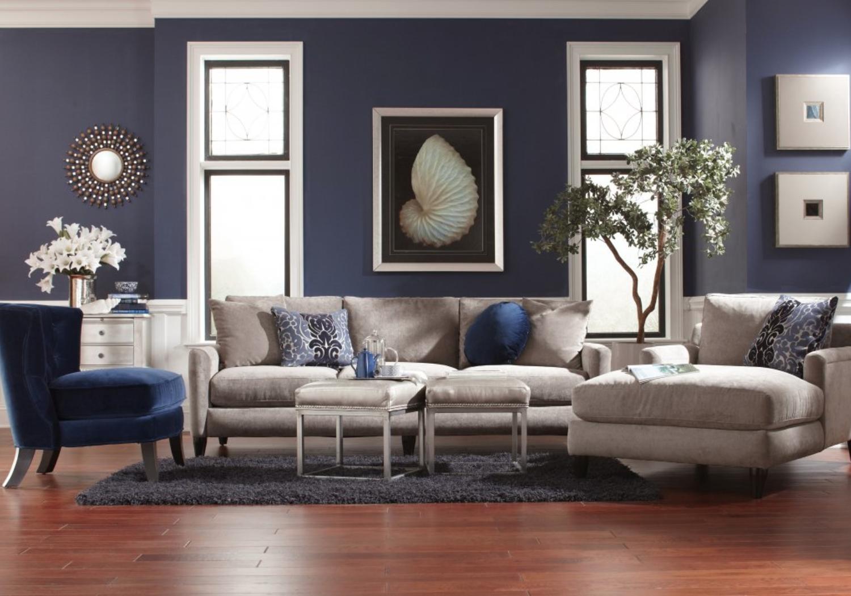 Best Blue Velvet Furniture Sofa Set Furniture Living Room Decor 640 x 480