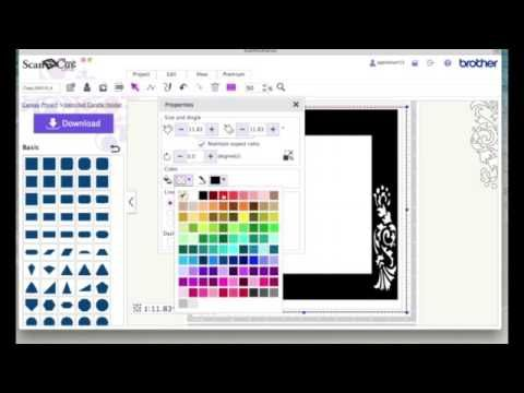 how to create svg cut file in inkscape