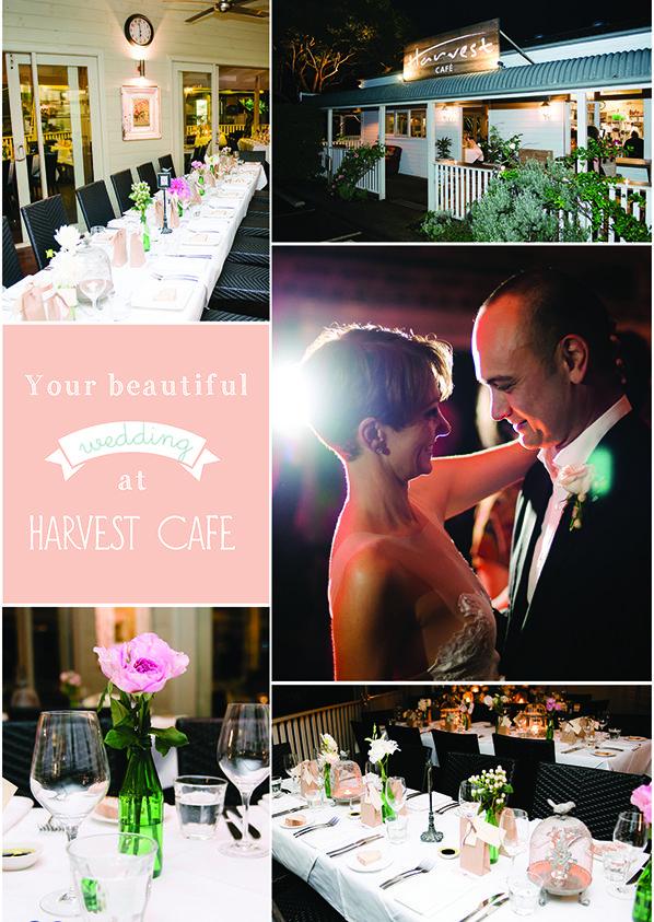 Harvest Cafe Byron Bay Wedding Venue Copyright Silveredge