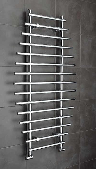 Get the best chrome heated towel rails from https://srijanexportstowelwarmers.co.uk/heated-towel-rails.html It offers the designer towel rails in so many different sizes and shape that will suite to your bathroom in keeping your bathroom warm.