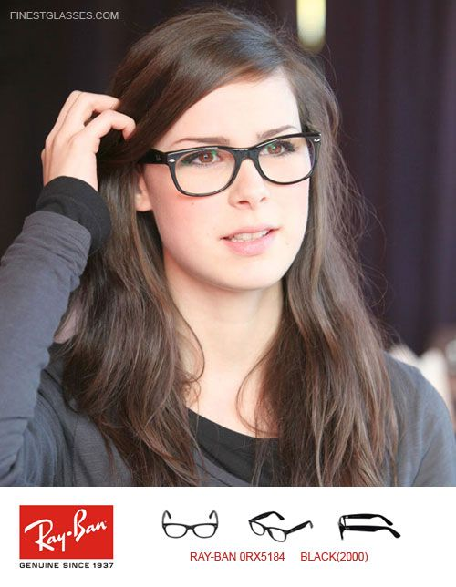 ray ban eyeglasses model
