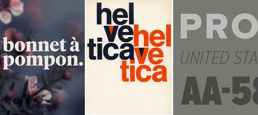Beyond Helvetica 9 More Résumé Fonts That Stand Out, According To - popular resume fonts