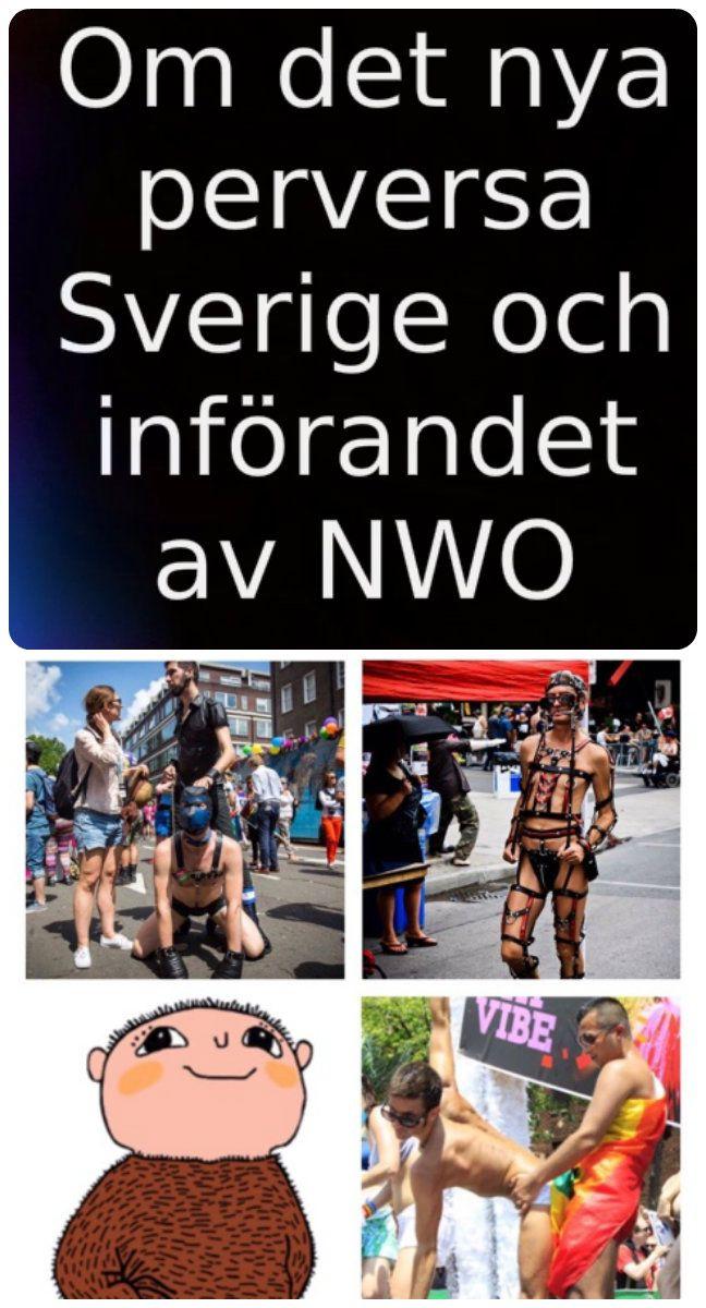 Allt har med planen för NWO att göra, FN Agenda 2030. https://workfromhomelegitonline.blogspot.se/2016/06/om-det-nya-perversa-sverige-och.html