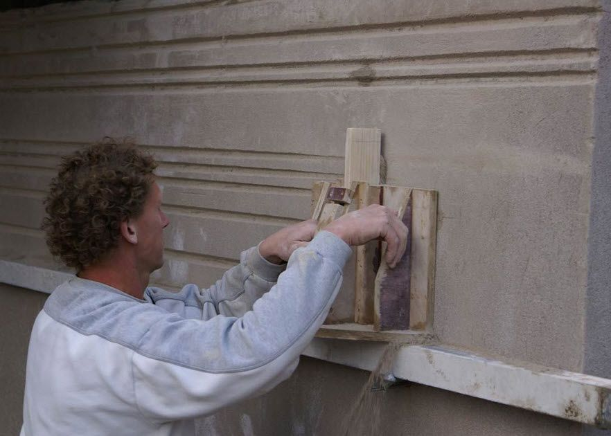 Wall Repairing In 2020 Stone Wall Design Best Exterior House Paint Wall Design
