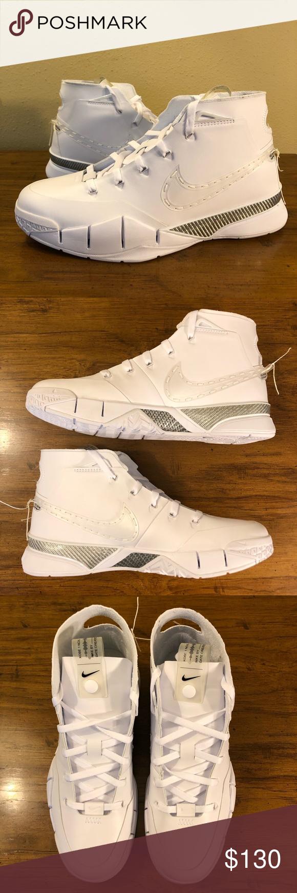 Nike Kobe 1 Protro Noise Cancelling