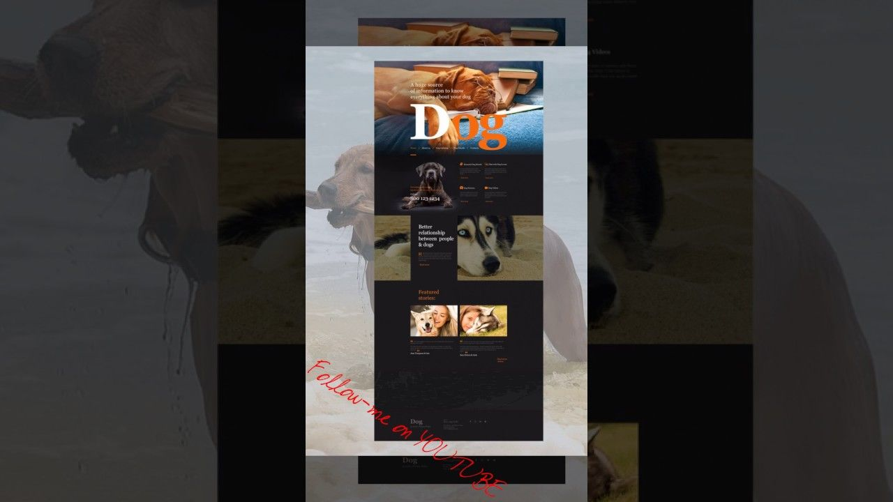 Templates for web pages zen cart template german   VIDEO TEMPLATES ...