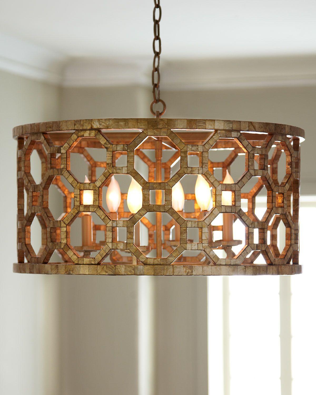 Openwork chandelier light fixtutes pinterest chandeliers