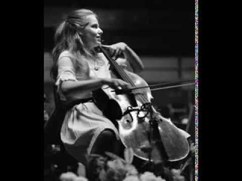▶ Jacqueline du Pre plays Schumann's Cello Concerto in A minor (Op.129) (FULL) - YouTube