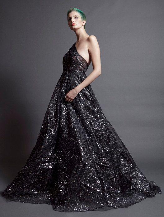nebula dress - photo #37