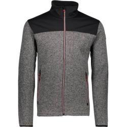 Cmp Herren Jacket, Größe 48 in Tortora / Nero, Größe 48 in Tortora / Nero F.lli Campagnolo