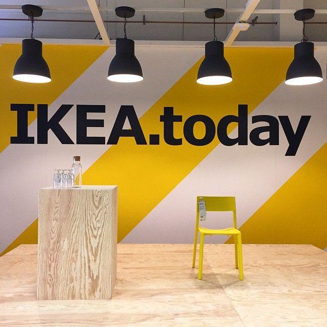 Kitchen Table Democracy: IKEA Democratic Design Days