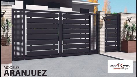 Stainless Steel Gate Manufacturer Service in 2020   Front ...