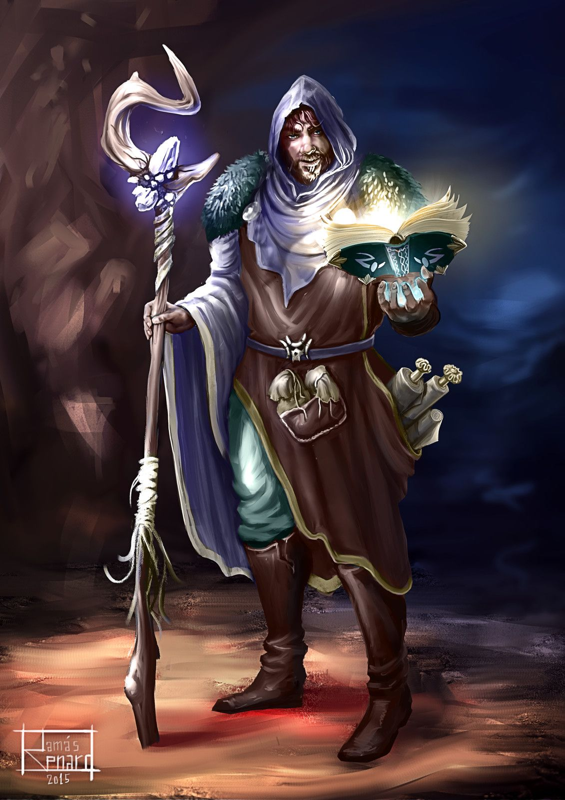 pin by paul on sorcerer wizards mages spellcasters priests