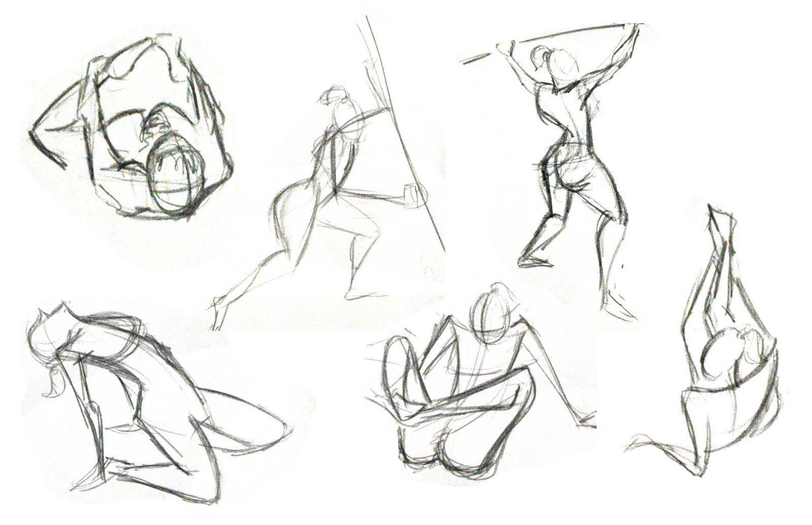 pose generator drawing - Pesquisa Google | amm | Pinterest