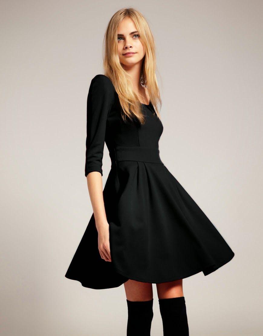 Binkelam In Kardesi Siyah Klos Elbise Modelleri Elbise Modelleri Elbise Siyah Elbiseler