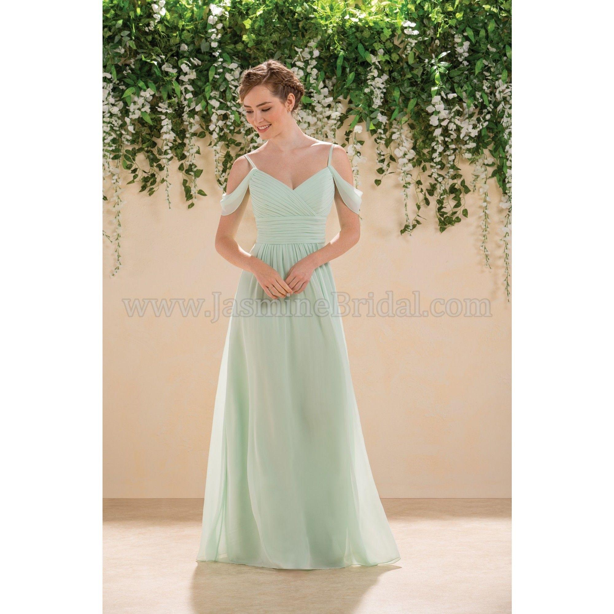 B2 183005b2 bridesmaid dress b183005 oh weddings i love jasmine bridal bridesmaid dress style in seamist green ombrellifo Images