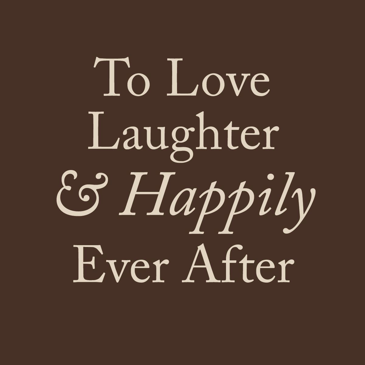 100 Wedding Koozies Love Laughter Hily Ever After 134 00 Via Etsy