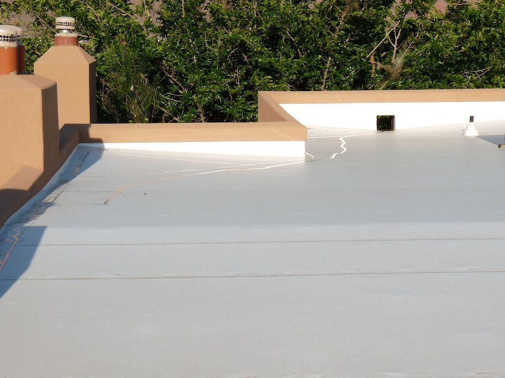 Best Tpo Roofing Doubles As A Cray Rooftop Slip N Slide 640 x 480