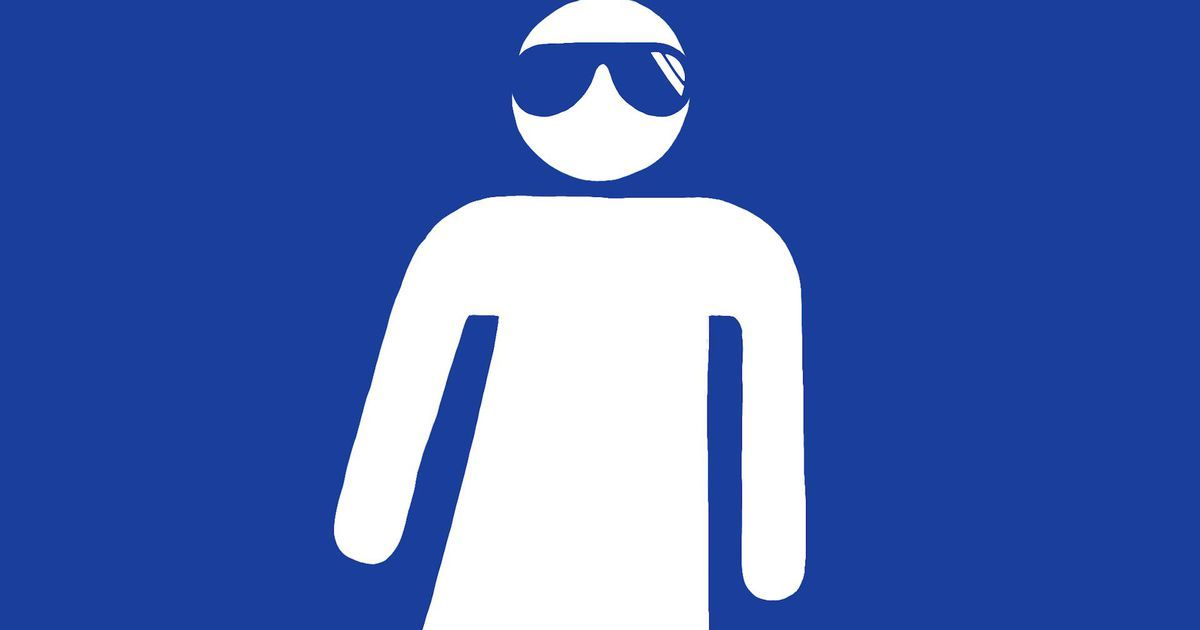 Printable gender-inclusive bathroom signs you can put up anywhere