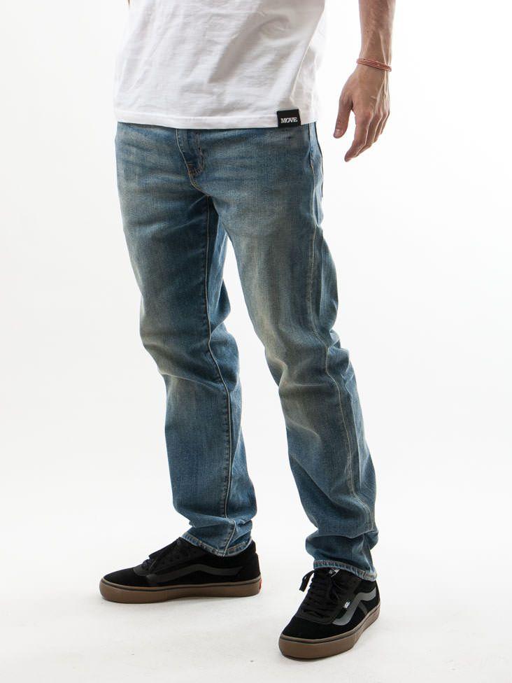 selezione migliore 5dcc4 58c1b Scopri Pantaloni lunghi jeans Levis Redtab 502 Regular Taper ...