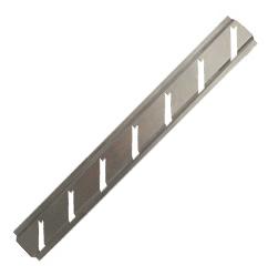 Best 8 Step Metal Stair Stringer Metal Stairs Stairs 640 x 480