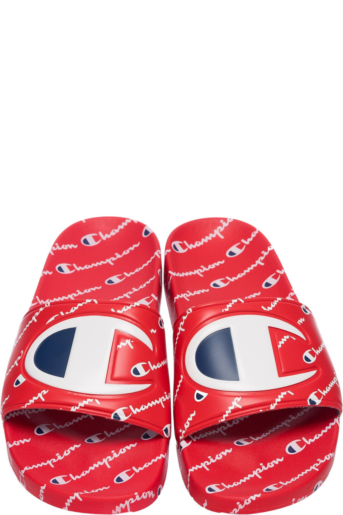 Champion - IPO Repeat Slide - Red