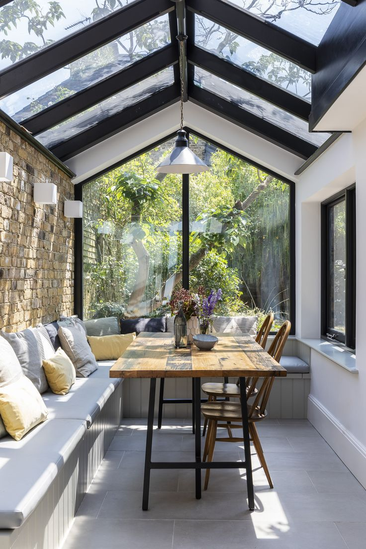 Beth Dadswell | Interior & Garden Designer | Dulwich SE21 London (en-GB)