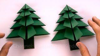 basteln mit kindern youtube basteln pinterest origami xmas and craft. Black Bedroom Furniture Sets. Home Design Ideas