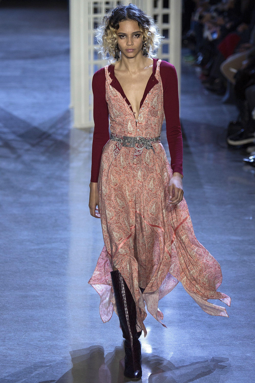 Altuzarra Fall 2016 ReadytoWear Fashion Show Idées de