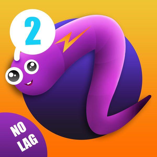snake io slither worm apk