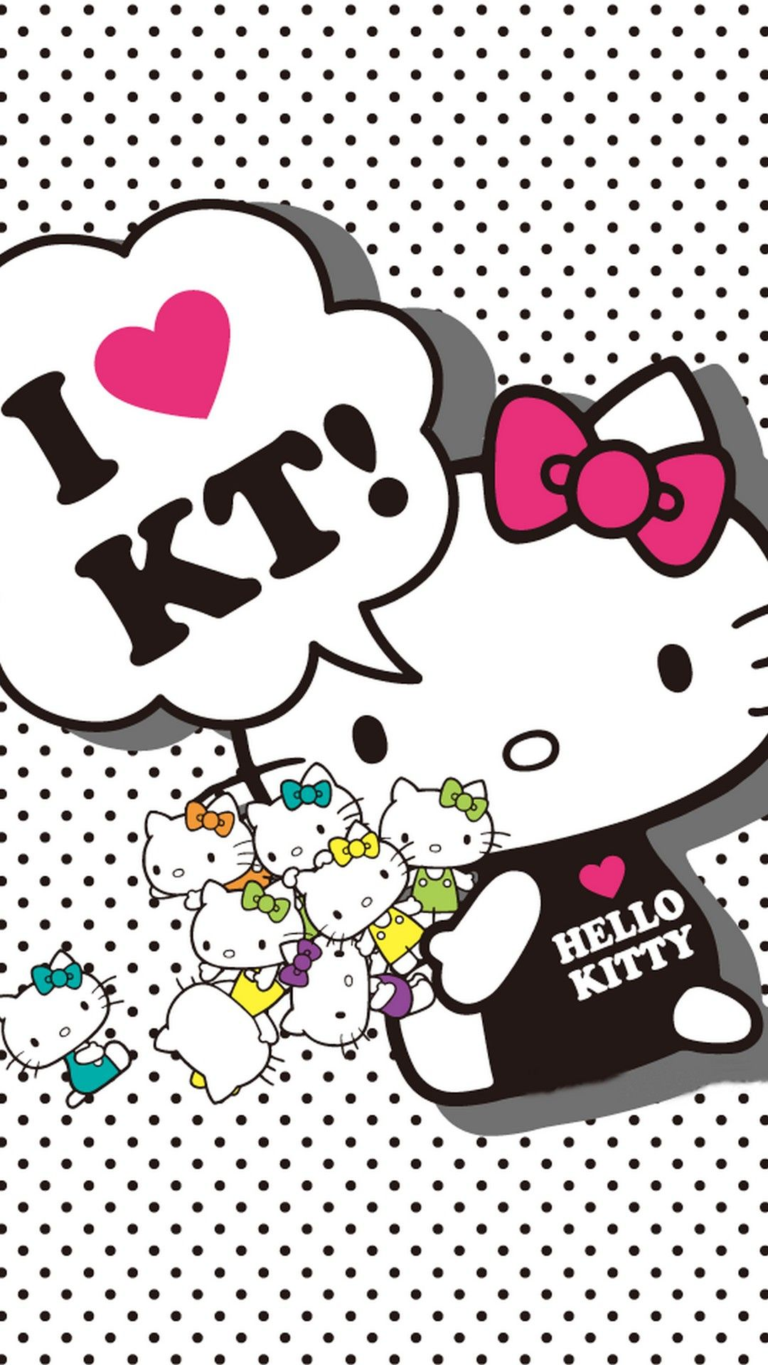 Hello Kitty Hd Wallpapers For Mobile 2021 Live Wallpaper Hd Hello Kitty Iphone Wallpaper Hello Kitty Wallpaper Hello Kitty