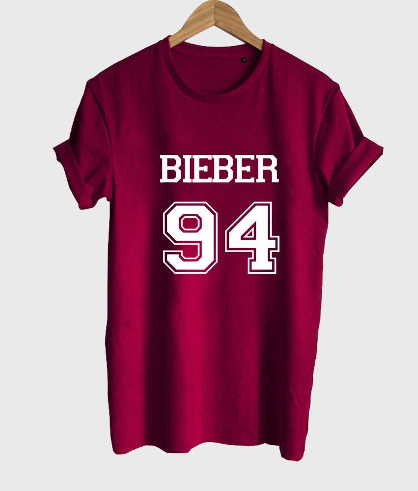 justin bieber shirt bieber 94 tshirt t shirt pinterest. Black Bedroom Furniture Sets. Home Design Ideas