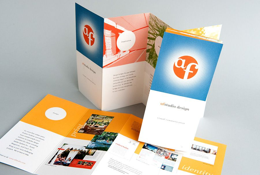 Promotional Brochure  Google   PromotionalPackage