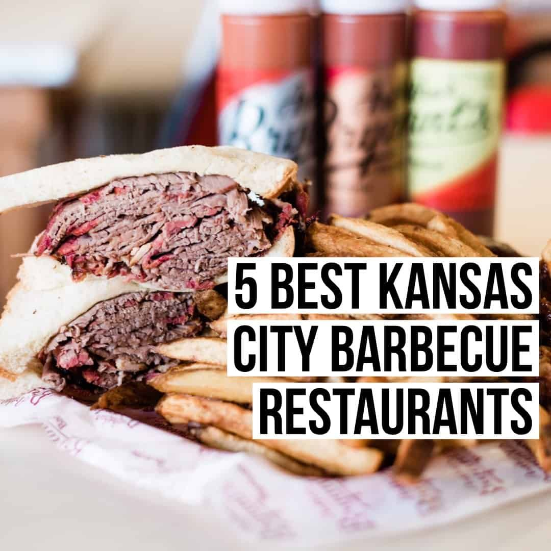 5 Best Kansas City Bbq Restaurants Female Foodie Best Kansas City Bbq Kansas City Restaurants Bbq Restaurant