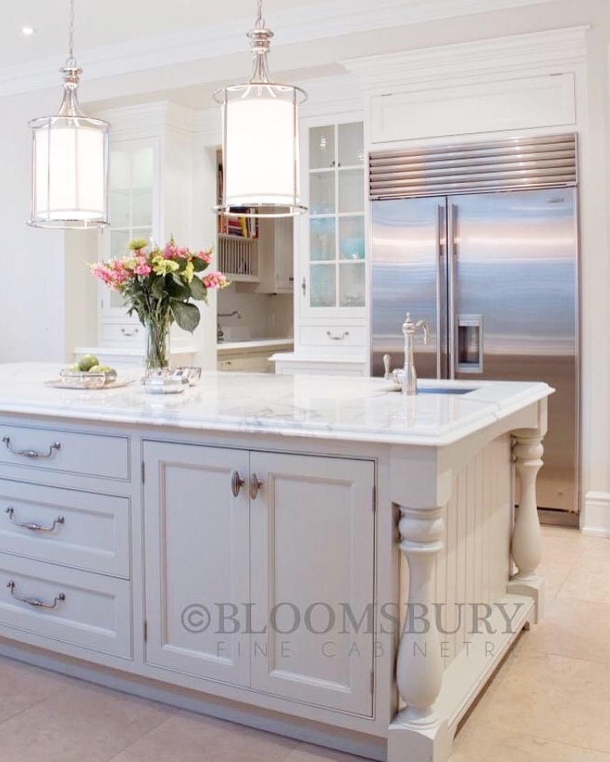 160 Likes, 4 Comments - Bloomsbury Fine Cabinetry (@bloomsburydesign ...