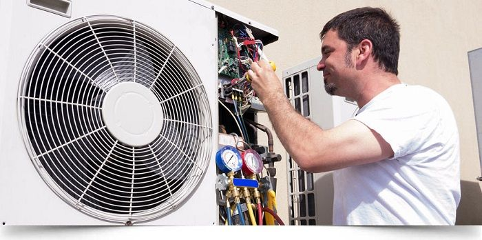 Calwa Air Conditioning And Heating Contractor Air Conditioner